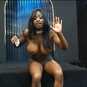 Jada Fire Playing With Jada DVDR & BTS Video