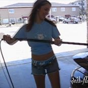 Nextdoornikki Car Wash Flash Video 060a 480p 080716 mp4