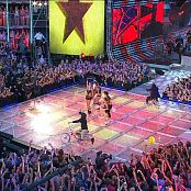 Miley Cyrus Party In The USA MuchMusic Video Music Awards 2010 060716 ts