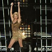 Taylor Swift Live Sexy Golden Dress 2013 HD Video