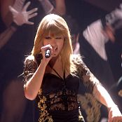 Taylor Swift I Knew You Were Trouble Live Brit Awards 2013 HD Video