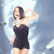 Alizee Slow sexy dance 060716 avi