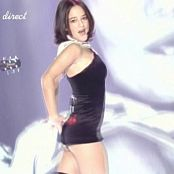 Alizee Slow Sexy Dance Clip Video