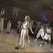 Jennifer Lopez Una Noche Mas Live Christina Show 2000 060716 mpg