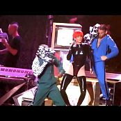 Rihanna Rude Boy DVD Last Girl On Earth Tour Live At Staples Center LA HD 2160p 060716 mp4