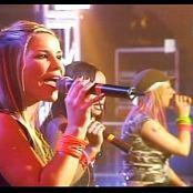 Sugababes Overload Live MTV 060716 mpg