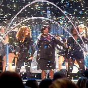 Sugababes Lady Marmalade Live Swarovski Fashion Rocks Video