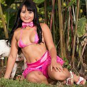 Thaliana Garden Pink TBF 633 007
