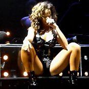 Rihanna Touching Herself Live Concert HD Video