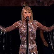 Taylor Swift Live Radio 1st Big Weekend Norwich 2015 HD Video