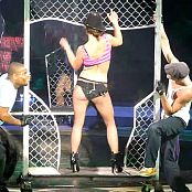 Britney Spears Hot Ass Show Circus Tour 2009 HD Video
