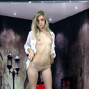 Cali Skye White Shirt Vid 1080p 170716 mp4