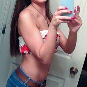 Emma Mason Selfies 002