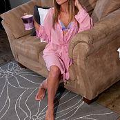 Madden Pink Robe 003