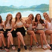 Sexy Amateur Non Nude Jailbait Teens Pack 105 019175