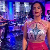 Demi Lovato Cool For The Summer on Sunrise 10 8 2015 002 170716 mkv