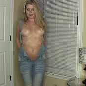 Sherri Chanel Denim Overalls Downloaded 2016 07 24 11 48 15 250716 mp4