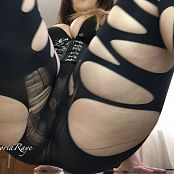 Victoria Raye tease and denial leggings 250716 mp4