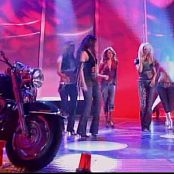 Girls Aloud Wake Me Up Live SNTA 2005 Video