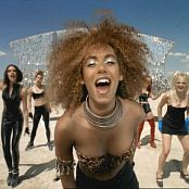 Spice Girls Say You'll Be There Music Video