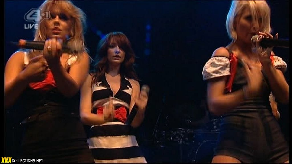 Girls aloud live upskirt, big penis makes her vagina tear