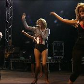 Girls Aloud Wake Me UpV Festival19th August 2006 Snoop 250716 mpg