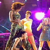 Spice Girls Spice Up Your Life Live Wembley Video