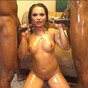 Katja Kassin Crude Oil DVDR & BTS Video