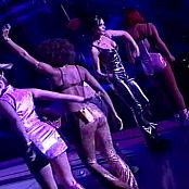Spice Girls Sexy Live Performance 1998 Video
