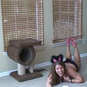 Blueyedcass kitty cat shoot 250716 mp4