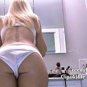 Princess Lyne Pay to stare at My panties 250716 m4v