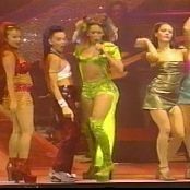 Spice Girls Spice Up Your Life Live Istanbul Video