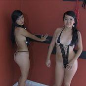 Yenni & Yamile Double Time TBF 467 HD Video
