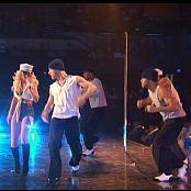 Christina Aguilera Candyman 2007 Tour 020816 vob