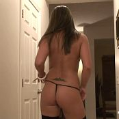 Blueyedcass Cass Sexy Teasing in Stockings 020816 mp4