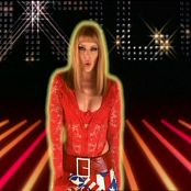 Kylie Minogue Your Disco Needs You Video
