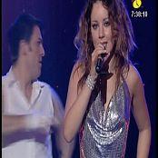 Blumchen Ist deine liebe echt Live Musikwecker TV RIP 020816 vob
