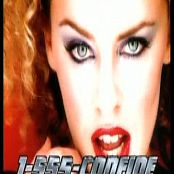 Kylie Minogue Confide In Me 020816 mpg