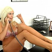 Puma Swede Naughty Office 7 DVDR Video