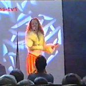 Jasmin Wagner Blumchen Gib Mir Noch Ziet Live TV1 Boxman 1997 Video