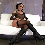 Kristina Rose Catsuit Dominatrix JOI HD 130816 mp4