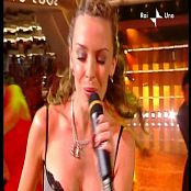 Kylie Minogue In Your Eyes San Remo 2002 020816 mpg