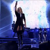 Kylie Minogue Into The Blue Live British Summer Time 2015 BISHD 1080i DD5 1 CELOBRAZiL 140816 ts