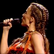 Kylie Minogue Kylie Fever 2002 Manchester Better The Devil You Know 020816 vob