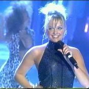Spice Girls Who Do You Think You Are Wannabe Live Brit Awards 1997 new 020816 avi