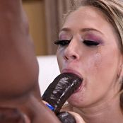 Kagney Linn Karter Throated 1080p HD Video