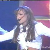 Britney Spears 1999 Baby One More Time Howie Mandell 1999 150816 mpg