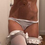 Madden Panty Babyoil HD 190816 wmv