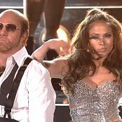 Jennifer Lopez & Tom Cruise MTV Movie Awards Dance 2010 HD Video