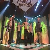 S Club 7 Natural Live TOTP 150816 mpg